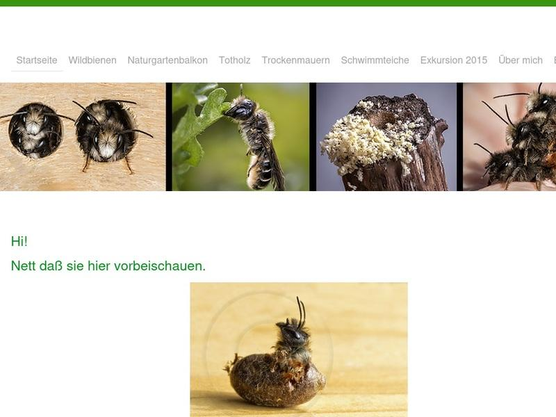 Screenshot von https://www.naturgartenfreude.de/